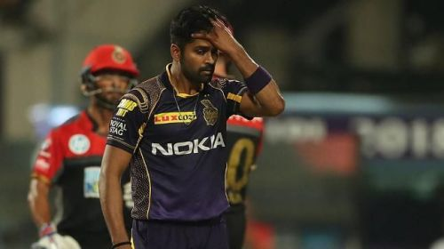 Image result for vinay kumar ipl 2018