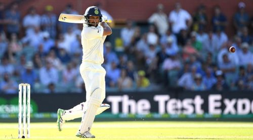 Pujara had a dream Test match to start the series