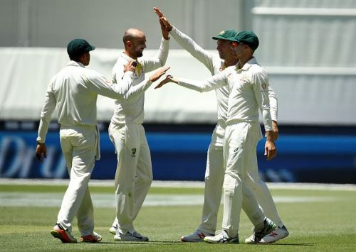 Nathon Lyon may arguably be the greatest Off-spinner to Emerge from Australia