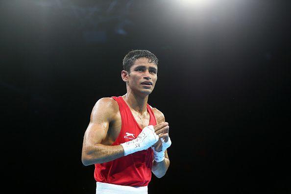 Amit Panghal, Gaurav Solanki, Mandeep Jangra, Sachin Siwach, Shiva Thapa and Gaurav Bidhuri are among the 50-odd boxers selected for the elite men