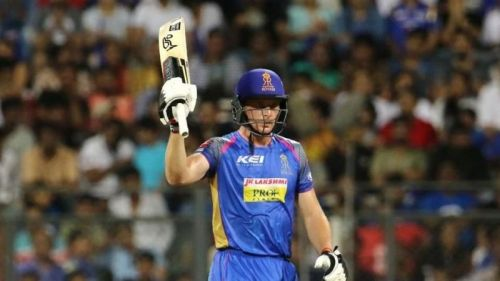 Jos Buttler will be the most important player for Rajasthan