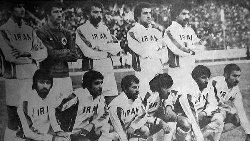 Iran won the AFC Asian Cup thrice