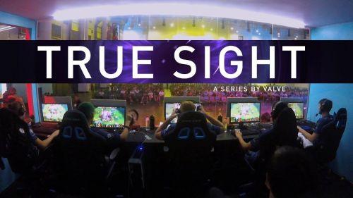Image result for true sight dota 2