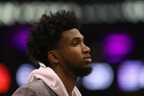 Marvin Bagley III has been great for the Kings
