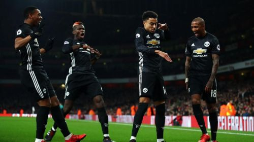 Manchester United needs to dominate the tie if they want to finish in top four