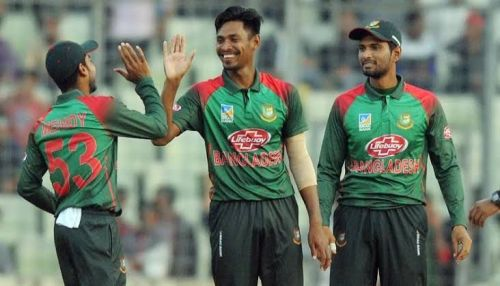 Bangladesh hope to avoid unnecessary mistakes in the decider