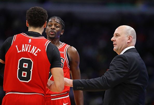 NBA Rumor: Chicago Bulls' players hold a meeting and nearly