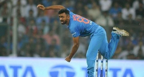Unadkat failed to impress throughout the year