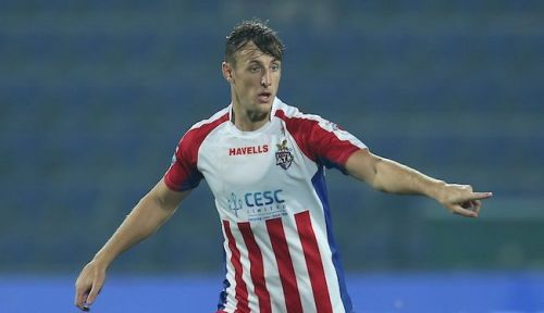 ATK defender John Johnson [Image: ISL]