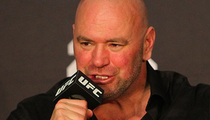 UFC 233 shockingly postponed indefinitely
