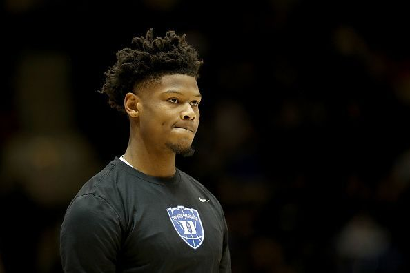 NBA: Analyzing the strengths and weaknesses of Duke's