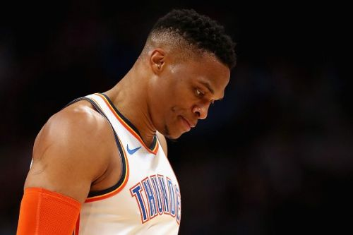 Oklahoma City Thunder lost their second straight game