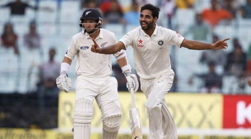 It's about time Bhuvneshwar Kumar is given a chance Down Under