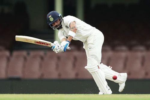Virat Kohli will be the key for team India's success down under