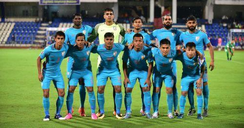 India start their campaign against Thailand