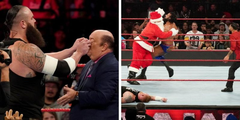 WWE RAW Results December 24th 2018, latest Monday Night ...