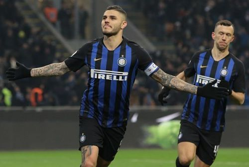 The only thing Inter Milan lacks right now is a coach who knows how to win big