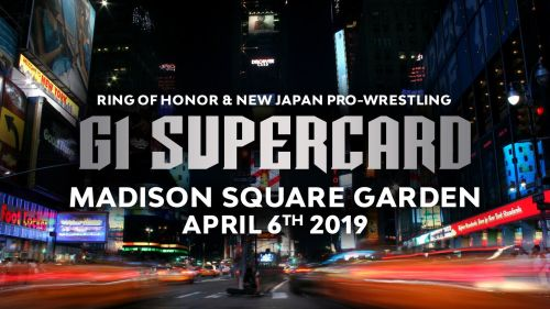 G1 Supercard is one of the most-talked-about wrestling events of 2019