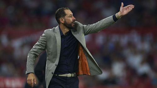 Taking Sevilla back among the Spanish elite