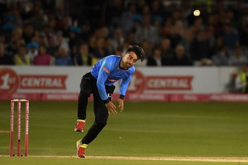 Our thoughts are with Rashid Khan's family tonight