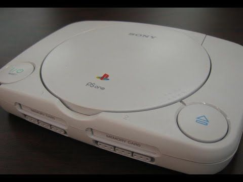 The PlayStation 1 is a fifth-generation console that initially hit the stores in 1994