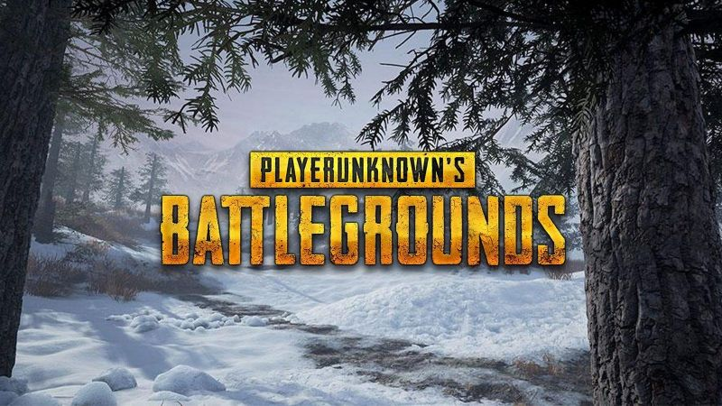 PUBG Snow Map: PUBG Mobile's New Map