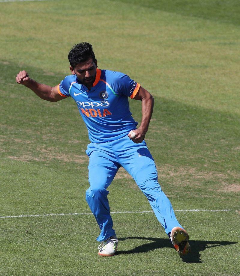 Deepak Chahar