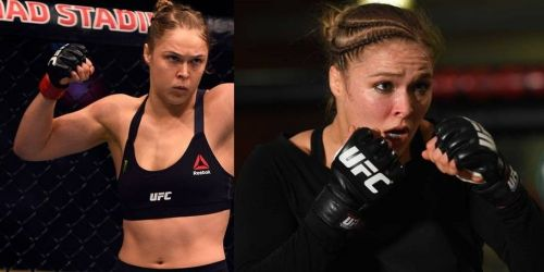 These techniques helped Ronda Rousey defeat several elite foes in the UFC