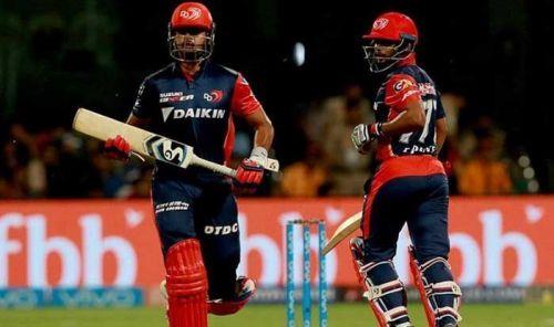 Delhi's batting is covered for next few seasons