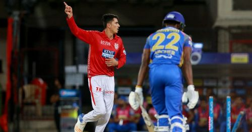 Mujeeb Ur Rahman is still one of the youngest players in the IPL