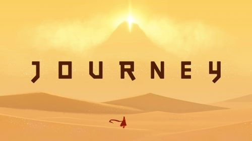 Journey will be released on Epic Game stores