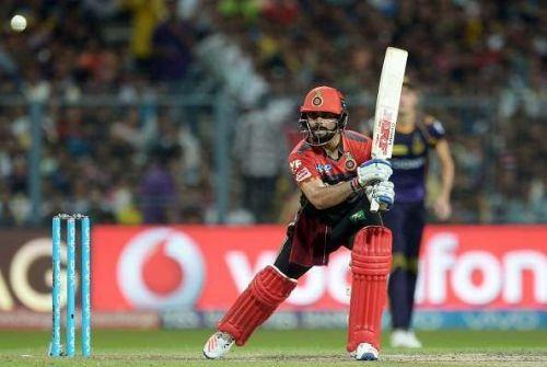 RCB's chances would go down if Virat Kohli skips the event