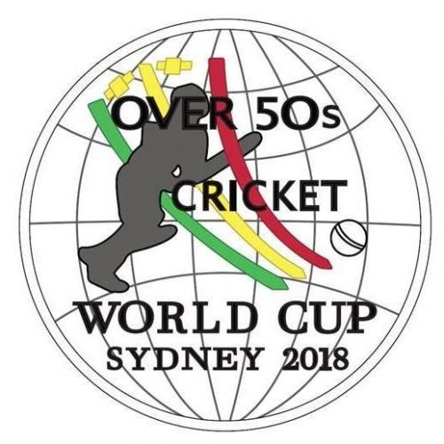 Over-50s Cricket World Cup (Image Courtesy: Over-50s Cricket World Cup Facebook Page)