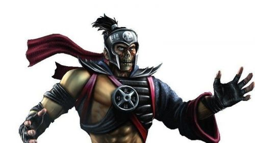Havik, the embodiment of chaos, could be the perfect one to plant seeds of doubt in Earthrealm