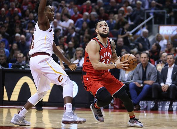 4b6a5b39529 3 Takeaways for Toronto Raptors from their victory over Cleveland ...