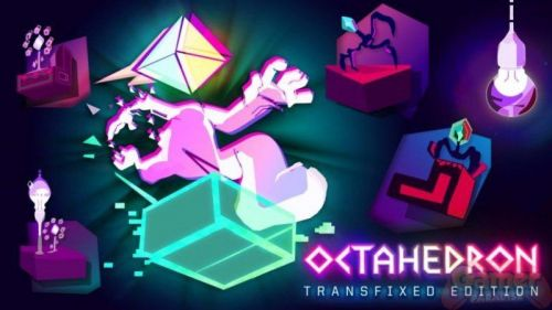 Octahedron: Transfixed Edition heading to Nintendo Switch
