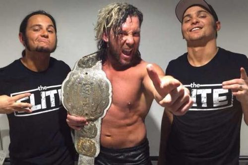 The Elite's decision as to where to sign next month will set the tone for pro wrestling in 2019.