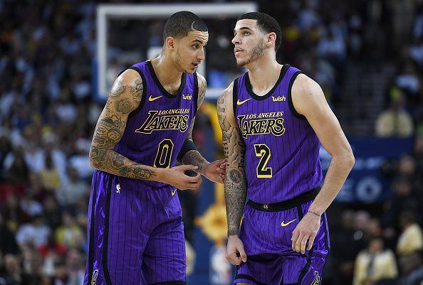 805ed17d1044 NBA 2018-19  Sacramento Kings vs Los Angeles Lakers  Match preview ...