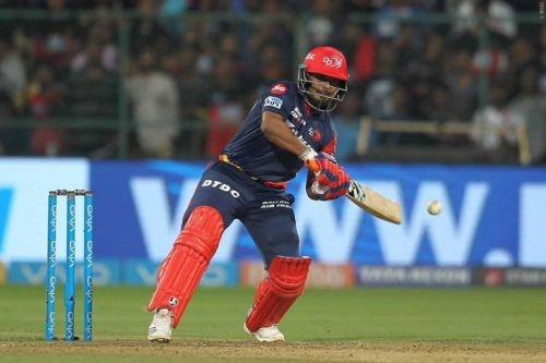 Rishabh Pant will once again be expected to lead Delhi Capitals from the front