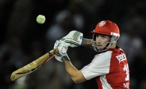 Marsh has been part of Kings XI Punjab since the start of the IPL