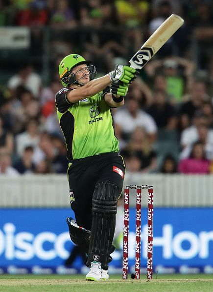 Shane Watson - Old is gold