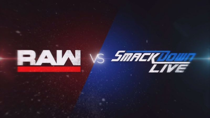 Raw and Smackdown Live always try to be the A-show