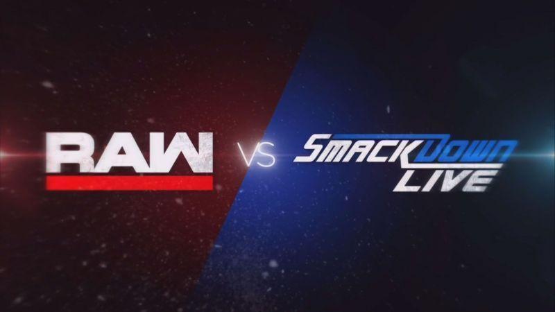 Kuvahaun tulos haulle Smackdown vs Raw 2019