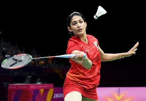 Doubles specialist Ashwini Ponnappa will be the Indian star of the team