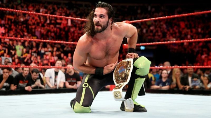 Will Rollins be walking out of San Jose with his IC title?