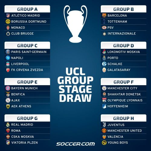 LEAGUE GROUP