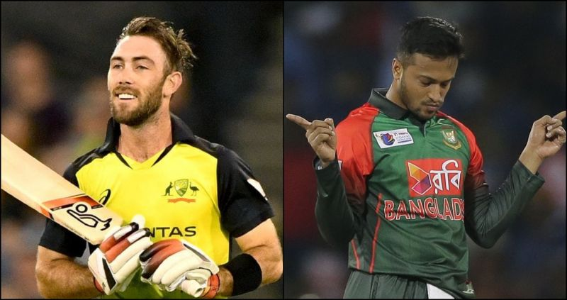 All-rounders continued to weave their magic in 2018