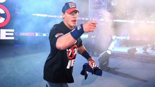John Cena will return to RAW and SmackDown
