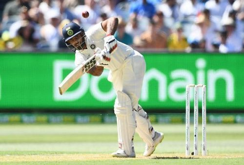 India will continue to have Vihari as the opening batsman for the Final Test