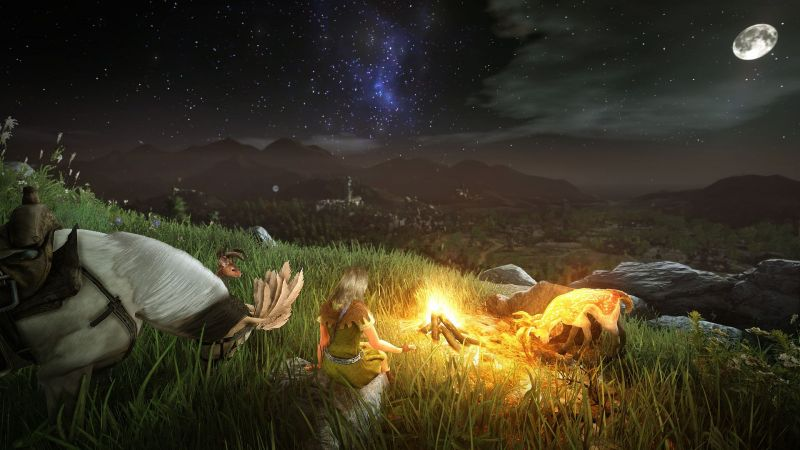 Top 11 MMORPG Games to play in 2019